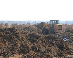 如何防止有机肥结块?